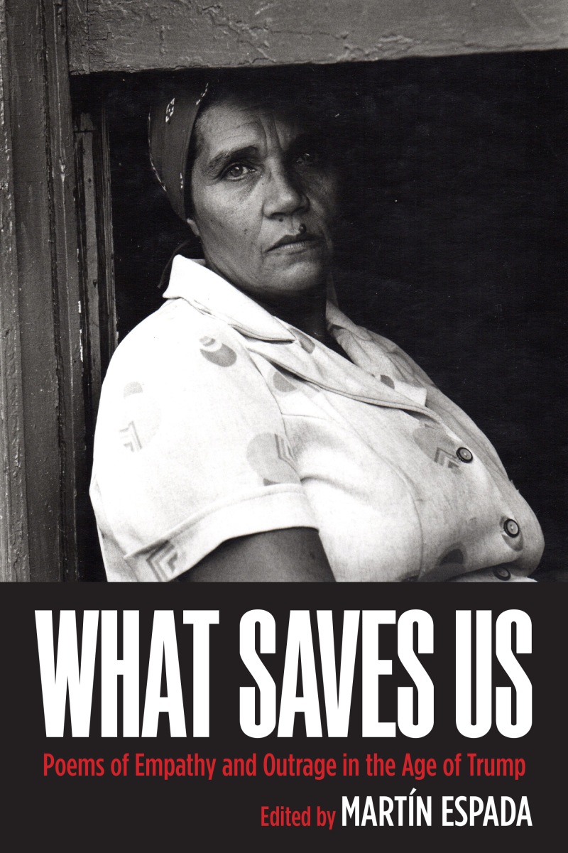 What Saves Us-Cover JPG