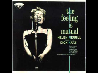 Helen Merrill Heres that rainy day