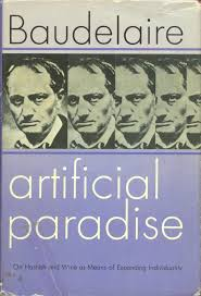 Baudelaire arificial paradise