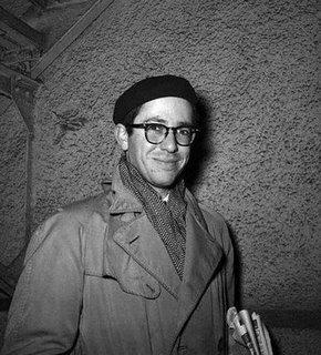 Kenneth Koch 1950s