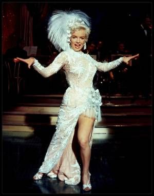 Marilyn Monroe After You Get What You Want