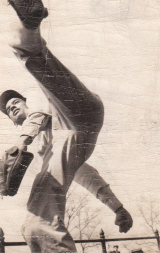 Frank Espada  1947  Brooklyn  NY