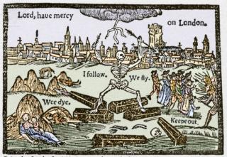 Pepys 1665