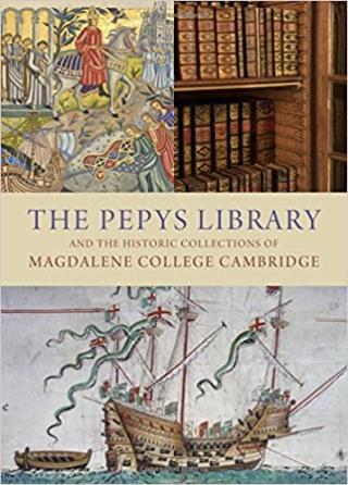 Pepys Magdalene College