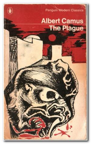 Camus The Plague