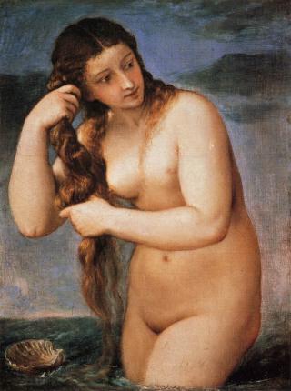 Titian_-_Venus_Anadyomene_-_WGA22866