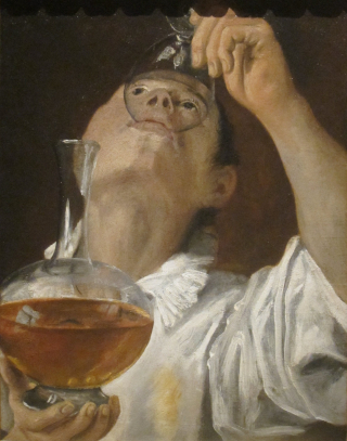 'Boy_Drinking'_by_Annibale_Carracci _1582-83