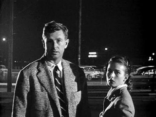 The Killing Sterling Hayden  Colleen Gray