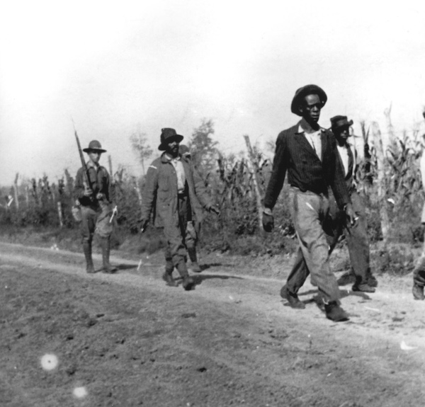 Federal Troops Impound Sharecroppers2