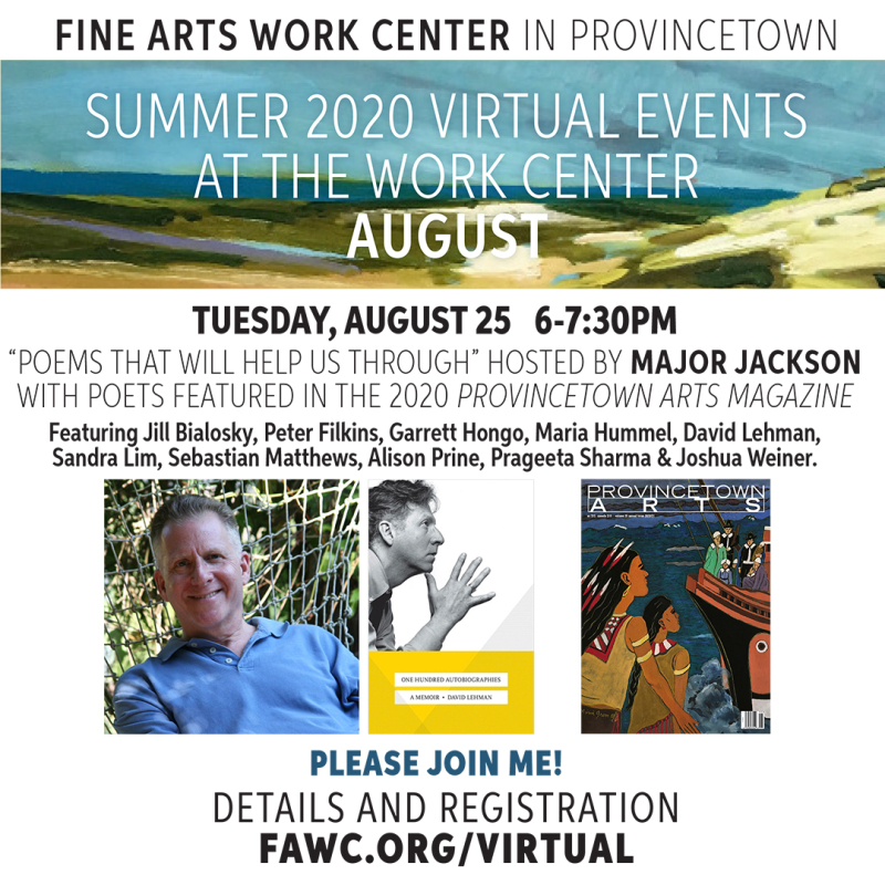 Provincetown Aug 25  2020
