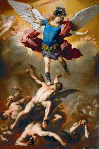 Fallen Angels  Giordano Lucas