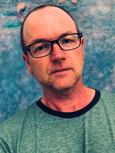 Matt Rohrer author photo 2019 b