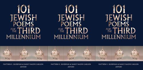 101-Jewish-Poems-for-the-Third-Millennium