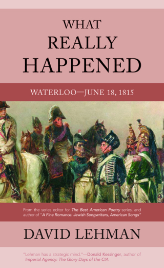 What Really Happened at Waterloo