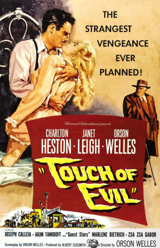 "Richard Deming on ""A Touch of Evil"" as BFI Film Classics Return"
