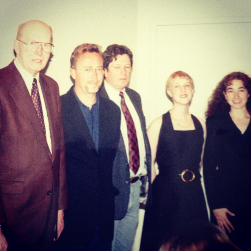 BAP 1994 launch reading