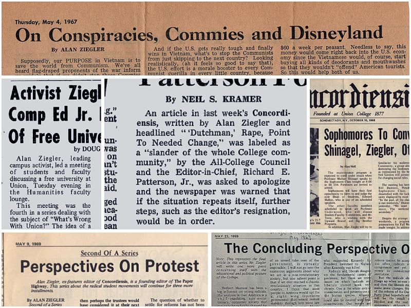 Activist blog1