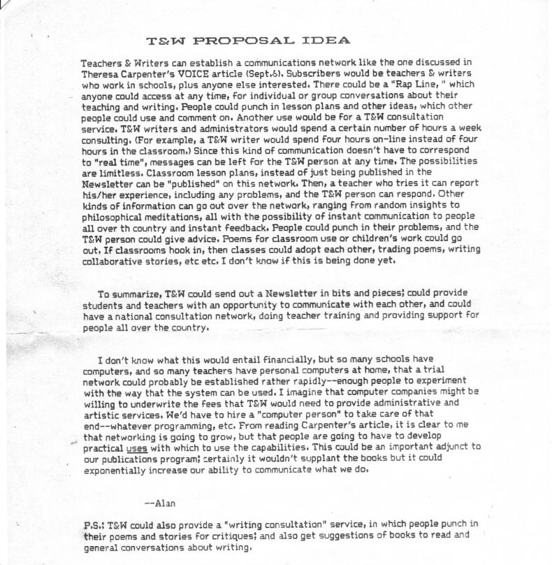 T&W proposal 1983 (2)