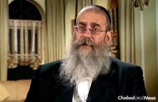 Rabbi Aharon Eliezer Ceitlin 2