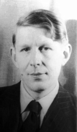 Auden VanVechten1939