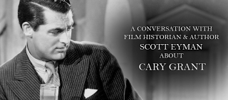 Cary Grant Stay Thirsty