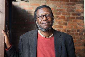 Cornelius Eady  photo by Yoon Kim