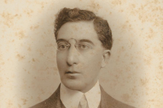 C.P. Cavafy