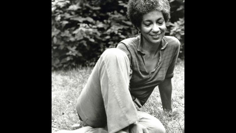 June Jordan b