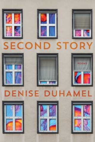 Denise Duhamel Second Story