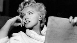 Monroe reading