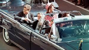 JFK Nov 22 1963