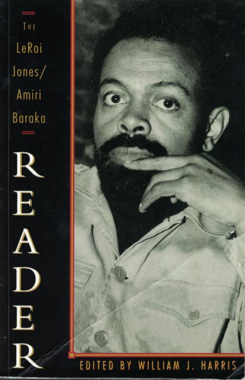 Baraka Reader book cover