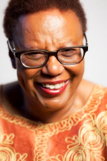 Patricia Spears Jones---photo