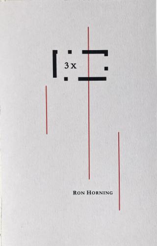 Ron Horning 3X