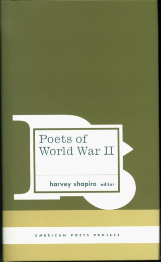 Poets of WWII