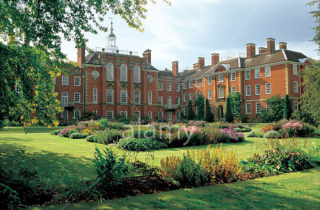 Oxford  Lady Margaret Hall