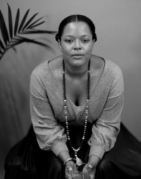 Yolanda Wisher 1 by Taylor Baldwin 2019   web