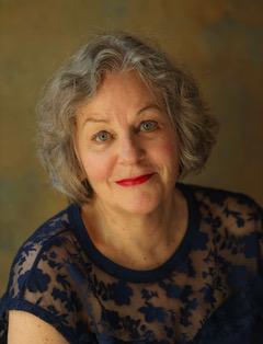 Ann Bracken. Photo by Brian Potts  2021