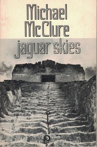 McClure Jaguar Skies cover