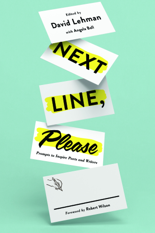 Next Line  Please