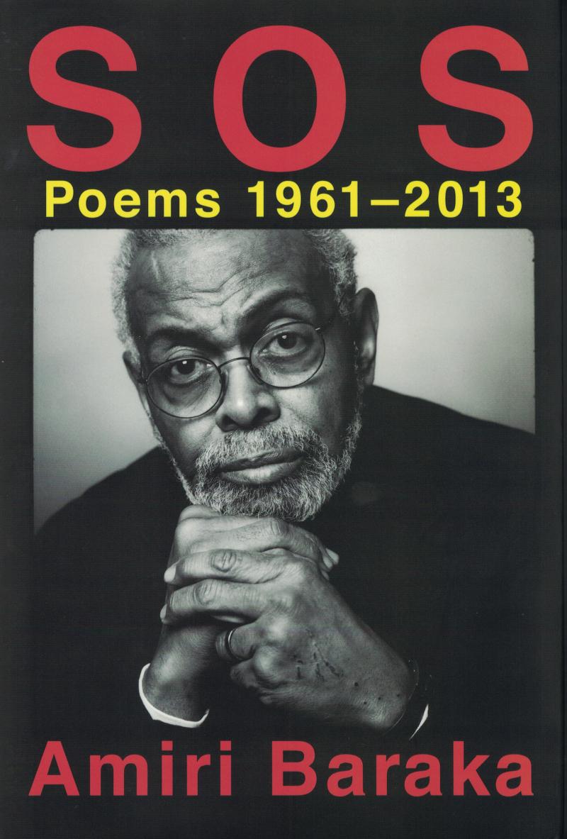 Baraka SOS book cover