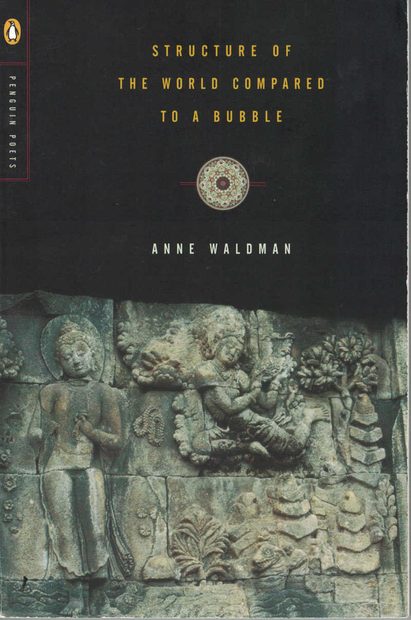 Waldman Structure front cover