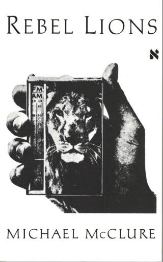 McClure Rebel Lions cover