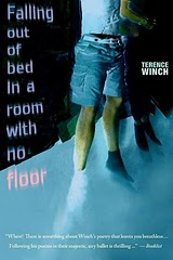 Falling out of bed in a room with no floor Terence Winch